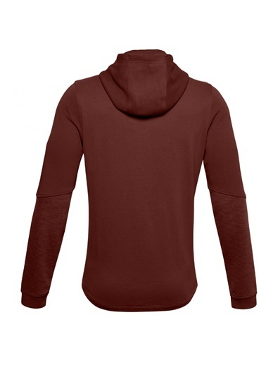 Under Armour Sweatshirt Kırmızı